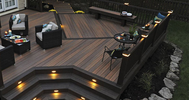 Greater Cincinnati Decking Experts