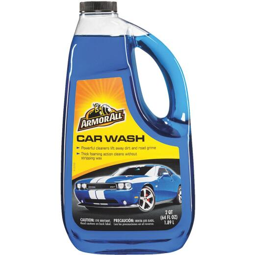 Armor All Liquid 64 oz Car Wash
